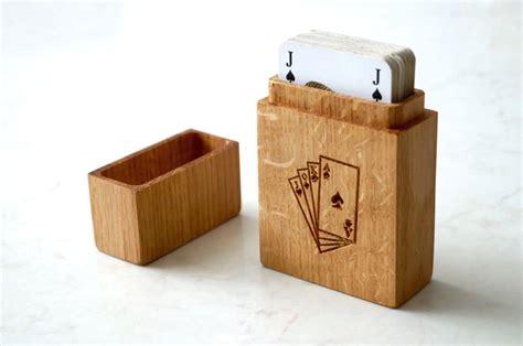 Diy-Wooden-Playing-Card-Box