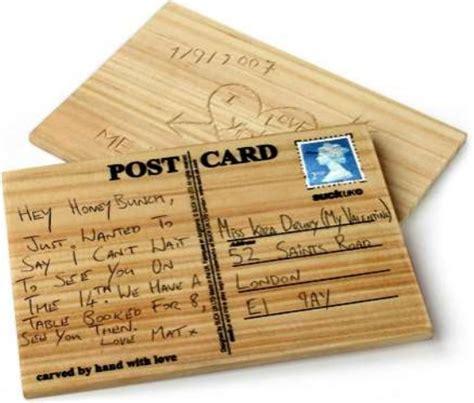 Diy-Wooden-Postcards
