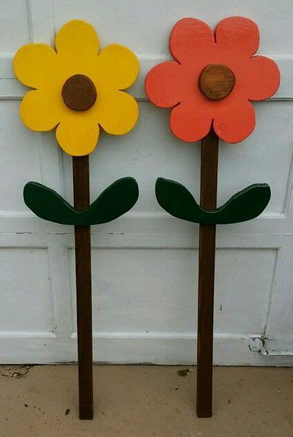 Diy-Wooden-Primitive-Flowers