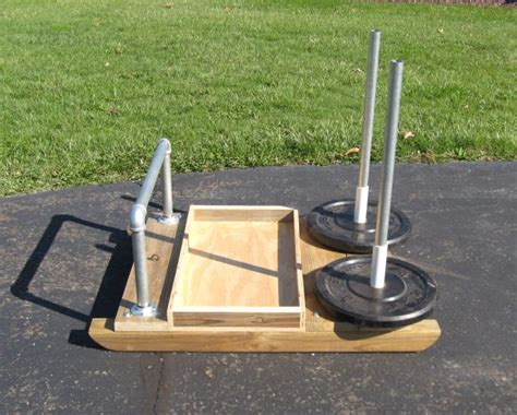 Diy-Wooden-Prowler-Sled