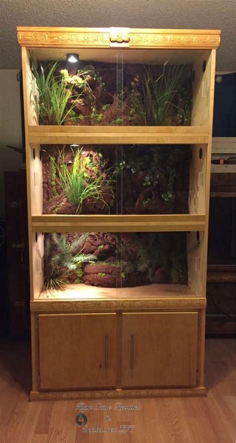 Diy-Wooden-Reptile-Enclosure