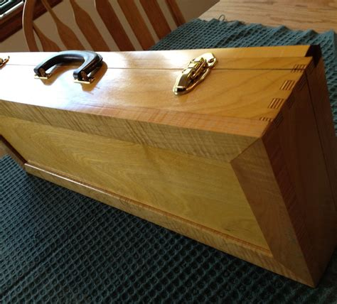 Diy-Wooden-Rifle-Case