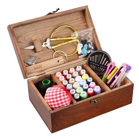 Diy-Wooden-Sewing-Kit