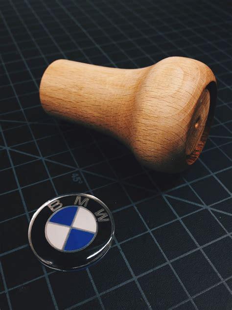 Diy-Wooden-Shift-Knob