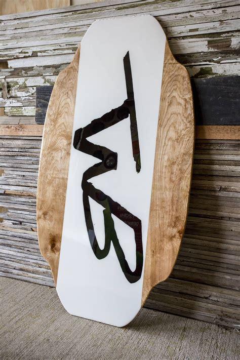 Diy-Wooden-Skimboard