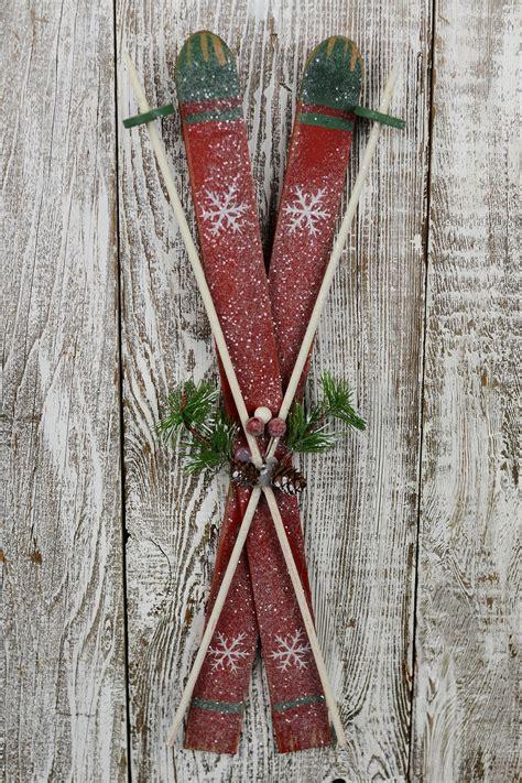 Diy-Wooden-Skis