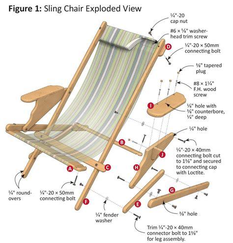 Diy-Wooden-Sling-Chair