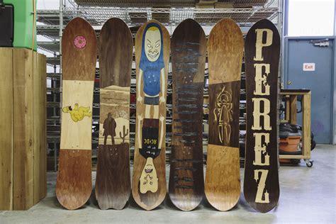 Diy-Wooden-Snowboard