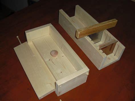 Diy-Wooden-Soap-Mold-Plans