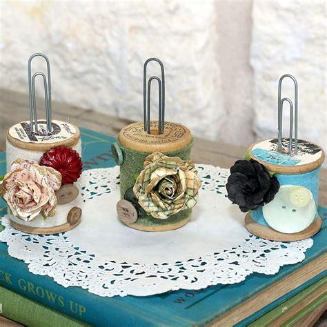 Diy-Wooden-Spool-Organizer