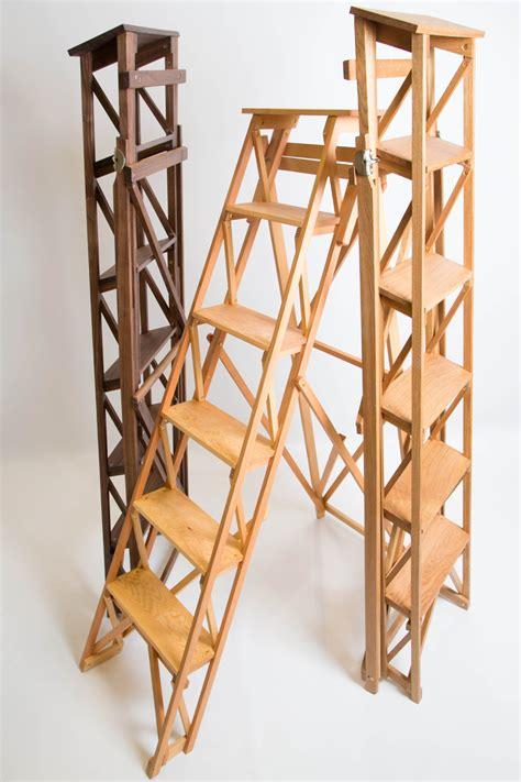 Diy-Wooden-Step-Ladder