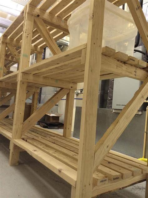 Diy-Wooden-Storage-Shelving