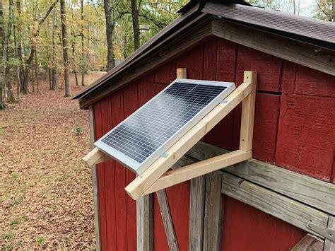 Diy-Wooden-Tilting-Solar-Panel-Mounts