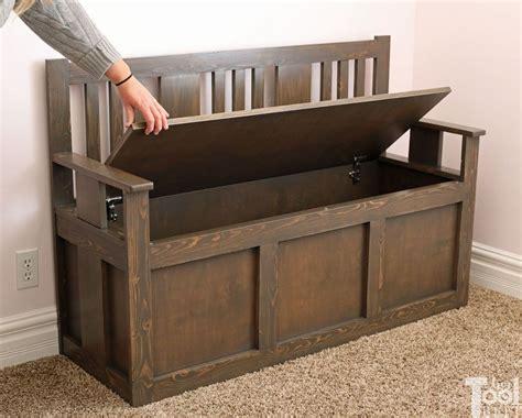 Diy-Wooden-Toy-Box-Bench