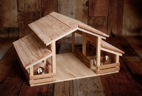 Diy-Wooden-Toy-Farmyard