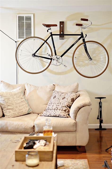 Diy-Wooden-Wall-Bike-Rack