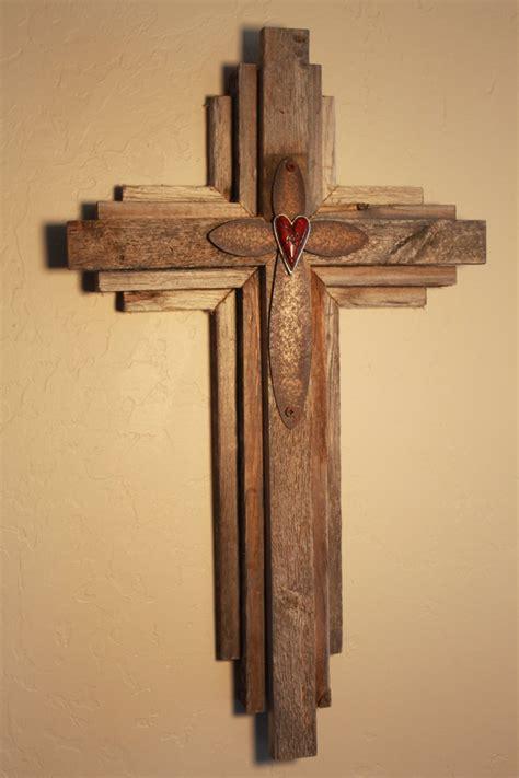 Diy-Wooden-Wall-Crosses