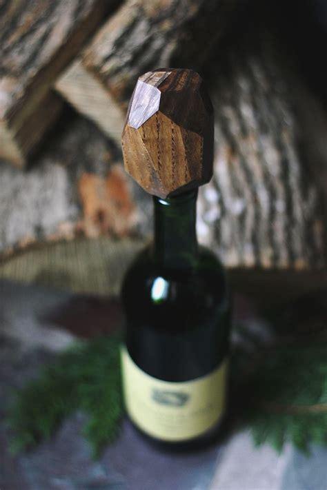 Diy-Wooden-Wine-Stopper