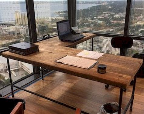 Diy-Work-Desk