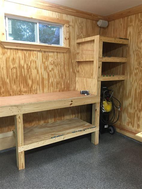 Diy-Workbench-Inside-My-Lving-Room