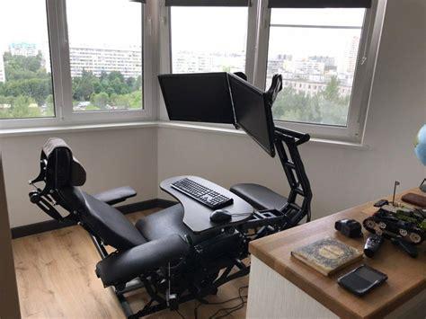 Diy-Workstation-Chair