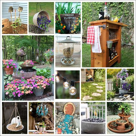 Diy-Yard-And-Garden-Projects