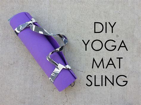 Diy-Yoga