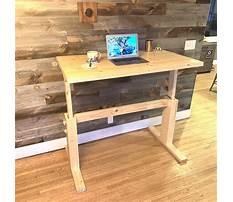 Best Diy adjustable desk.aspx