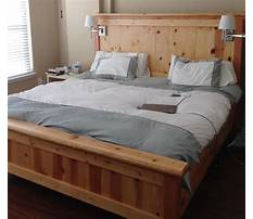 Best Diy bed frame metal