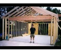 Best Diy build your own garage.aspx