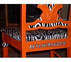 Best Diy chair restoration