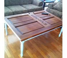 Best Diy coffee table top asp tutorial