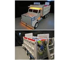 Best Diy dump bed plans