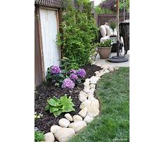 Best Diy flower bed projects