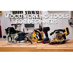 Best Diy furniture must have tools