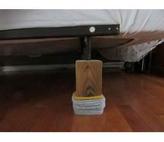 Best Diy furniture risers