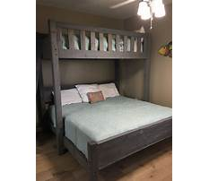 Best Diy futon frame plans
