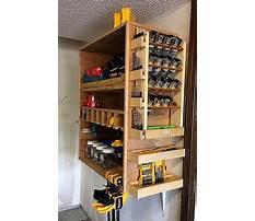 Best Diy garage storage organizers