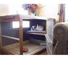 Best Diy large rabbit cage