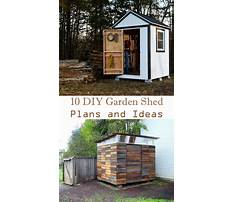 Best Diy outdoor storage shed.aspx
