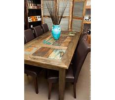 Best Diy outdoor table and bench.aspx