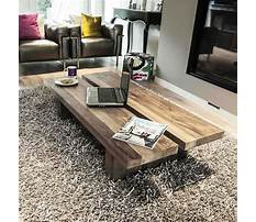 Best Diy reclaimed wood coffee table