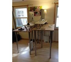 Best Diy standing desk.aspx