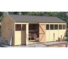 Best Diy timber shed.aspx