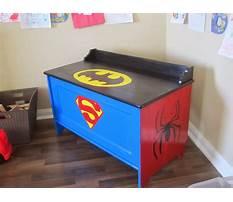 Best Diy toy storage box