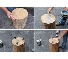 Best Diy tree stump coffee table.aspx