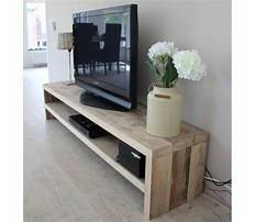 Best Diy tv stand how to build a tv stand simple wood projects