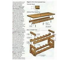 Best Diy wine racks plans.aspx