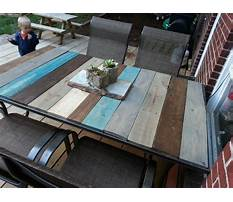 Best Diy wood furniture staining