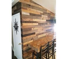Best Diy wood pallet wall.aspx